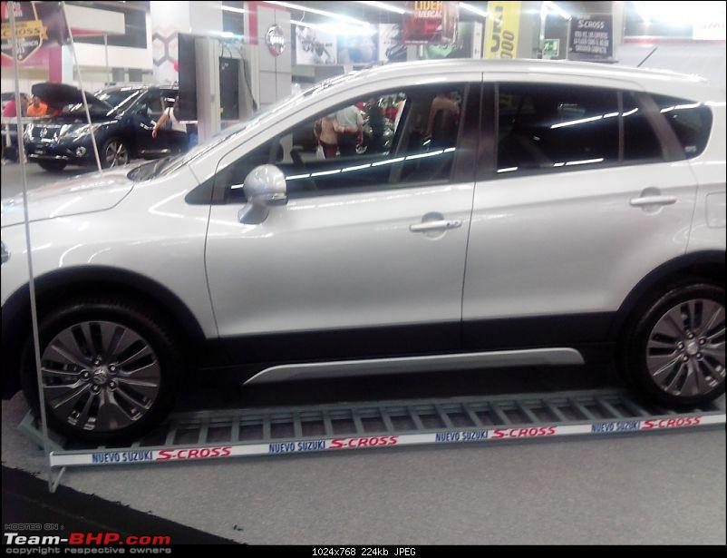 Let's know about Guadalajara! Living & working in Mexico-suzuki-sx4-corss.jpg