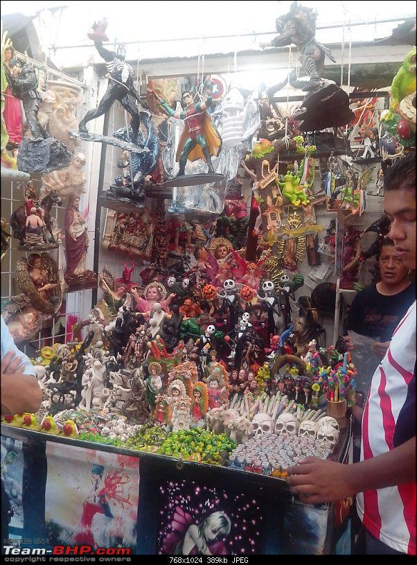 Let's know about Guadalajara! Living & working in Mexico-market-7.jpg