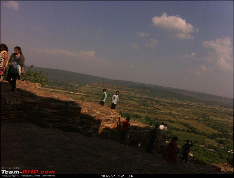 Fortuner, Fort & Fighters - The Ruins of Chittorgarh-img_5523.jpg