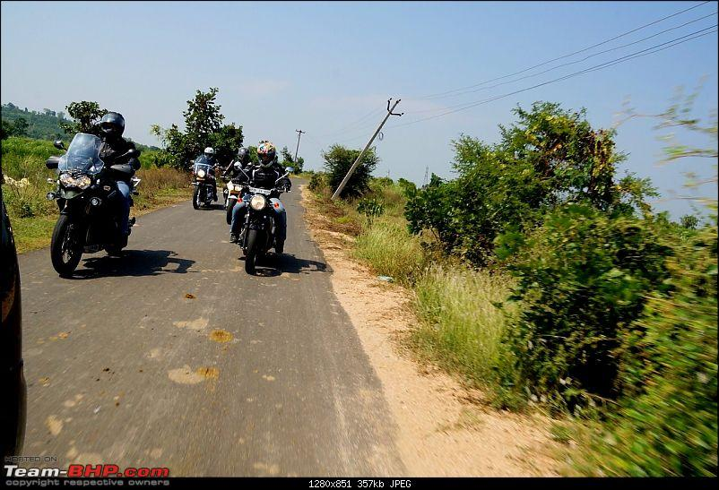Triumphs & Tigers : Heady combination for a 1000 kms weekend ride!-img20141028wa044.jpg