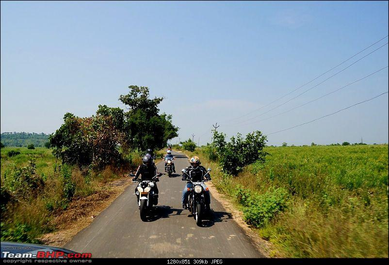 Triumphs & Tigers : Heady combination for a 1000 kms weekend ride!-img20141028wa045.jpg