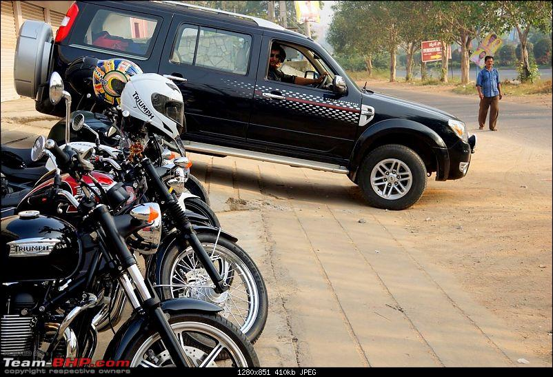 Triumphs & Tigers : Heady combination for a 1000 kms weekend ride!-img20141028wa129.jpg