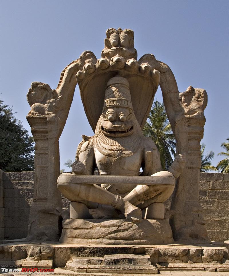 Hampi  Visiting ...Vijayanagar