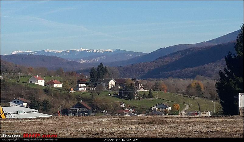 Visit to French Village - a  touch of a BHPian's view - Edit - November 2014 Update-11.jpg
