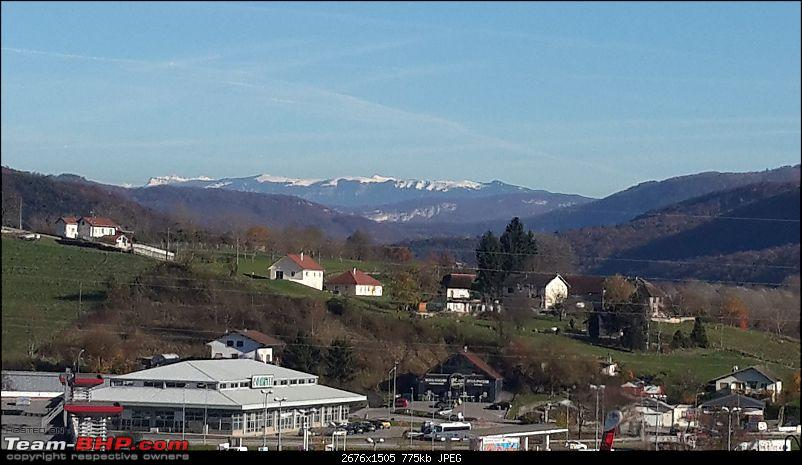 Visit to French Village - a  touch of a BHPian's view - Edit - November 2014 Update-12.jpg