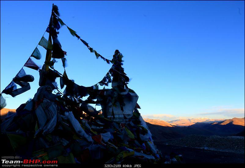 The Northern Expedition - Mumbai to Ladakh-prayer-flags-taglangla.jpg