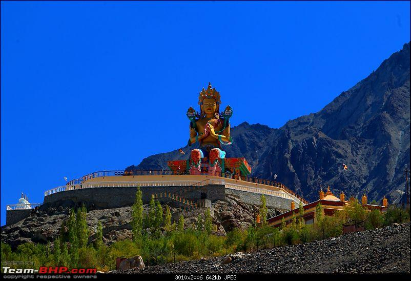 The Northern Expedition - Mumbai to Ladakh-sakhya-mnai-buddha-1.jpg
