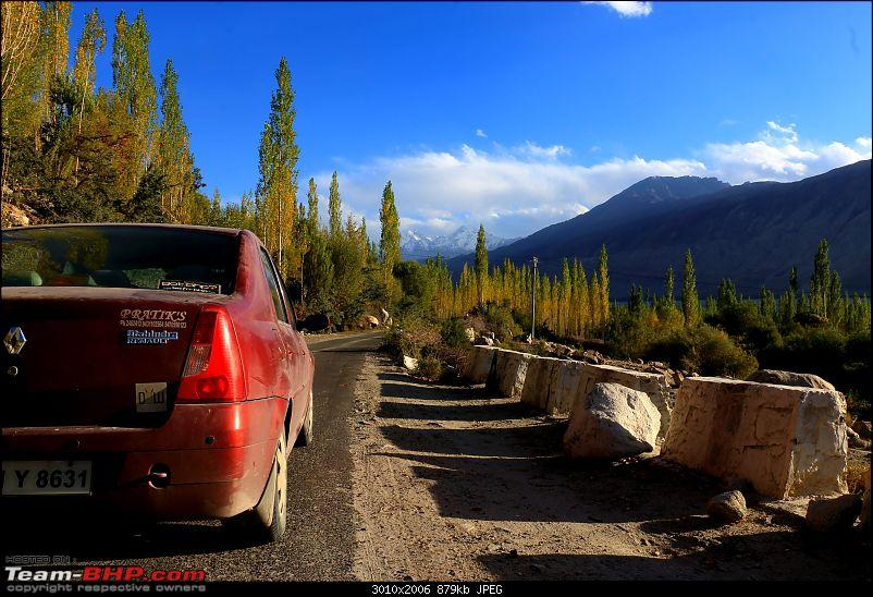 The Northern Expedition - Mumbai to Ladakh-evening-usmur.jpg