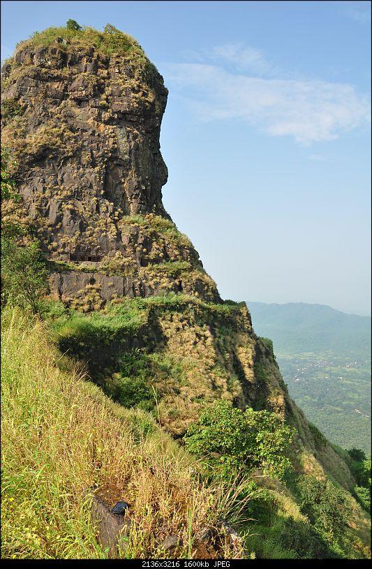 Treks around Mumbai: Karnala Bird Sanctuary & Kalavantin Durg-dsc_0116.jpg