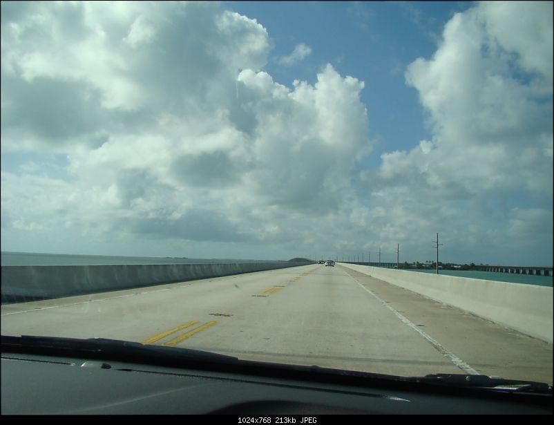 Photologue: Driving the 205 kms Overseas Highway, Florida-dsc03863.jpg
