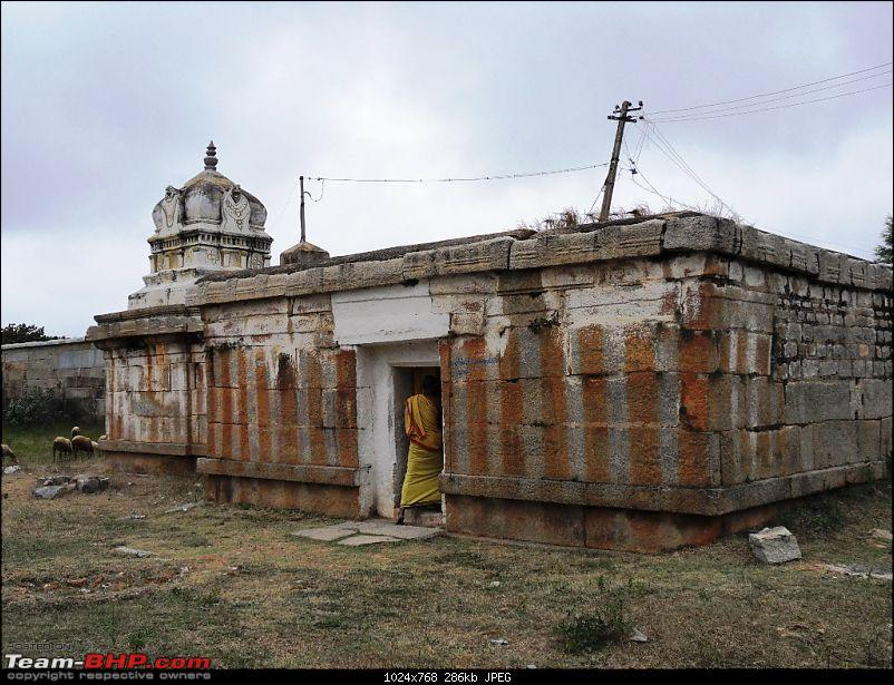 Rarely visited Ancient Temples: On the way from Bangalore to Tirupati-sdc15057.jpg