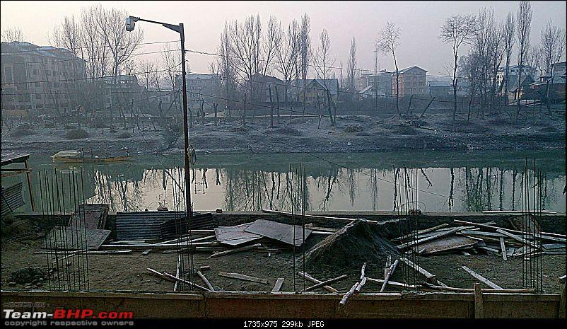 Kashmir in January: Srinagar (sans snow after floods), Gulmarg, Yousmarg & Pahalgam-afterflood-1k300.jpg