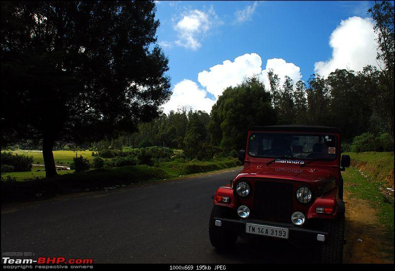 Chennai to Ooty family trip - Why not in a Thar?-glenmorganway4.jpg