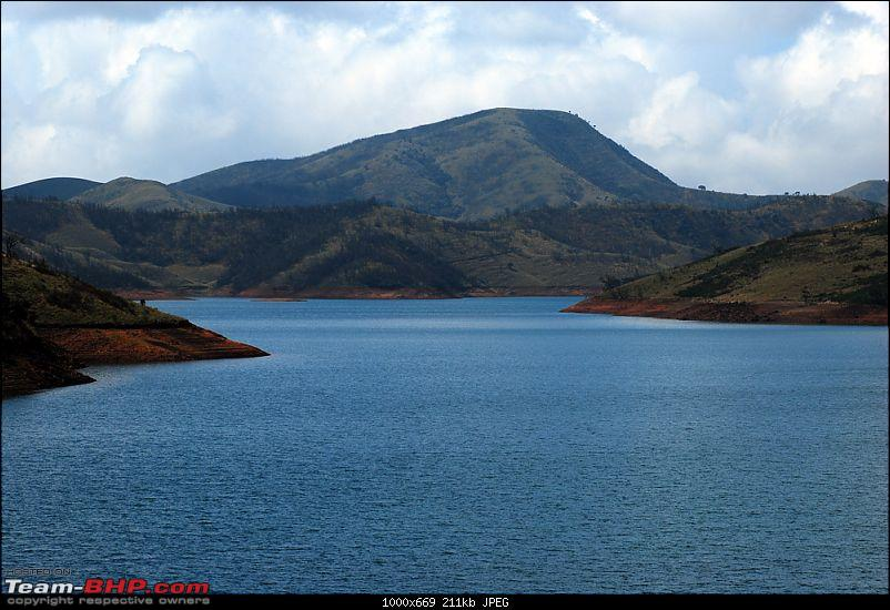Chennai to Ooty family trip - Why not in a Thar?-upperbhavani2.jpg