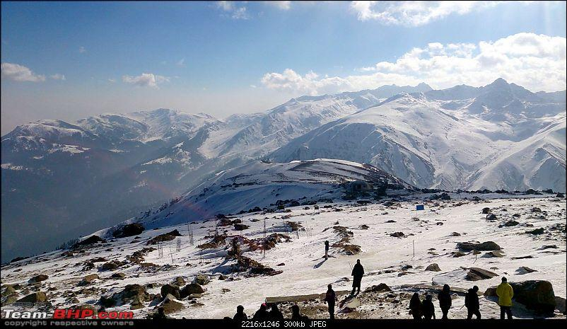 Kashmir in January: Srinagar (sans snow after floods), Gulmarg, Yousmarg & Pahalgam-apharwat-11.jpg