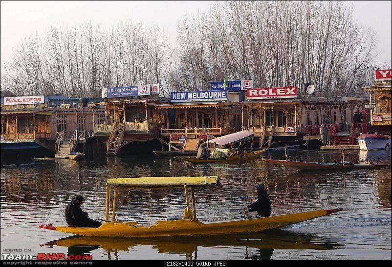 Kashmir in January: Srinagar (sans snow after floods), Gulmarg, Yousmarg & Pahalgam-backfromgulmarg-11.jpg