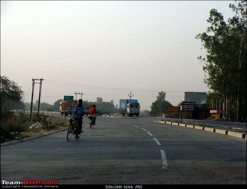 Delhi-Kolkata by Road | NH2 (now called NH19) in full detail-dsc05001k600.jpg