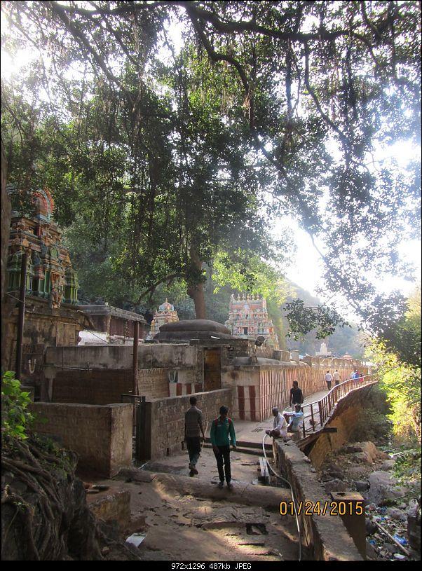 Temple Drive: Bangalore to Mantralayam, Srisailam, Mahanandi, Belum Caves & more-img_6783.jpg