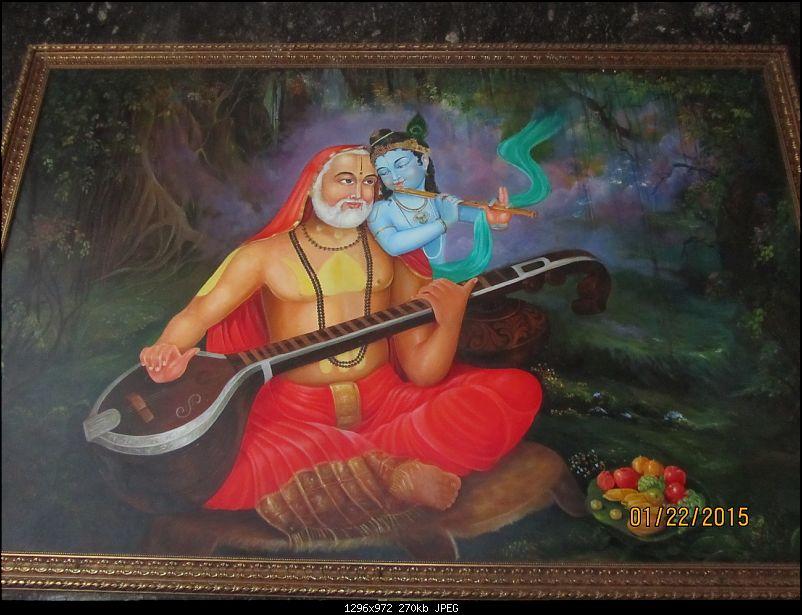 Temple Drive: Bangalore to Mantralayam, Srisailam, Mahanandi, Belum Caves & more-img_6724.jpg