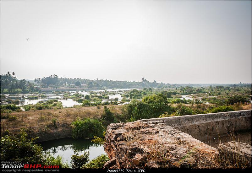 Two Pulsars, Bird Watching and Remnants of the Tipu era-srirangapatnam5.jpg