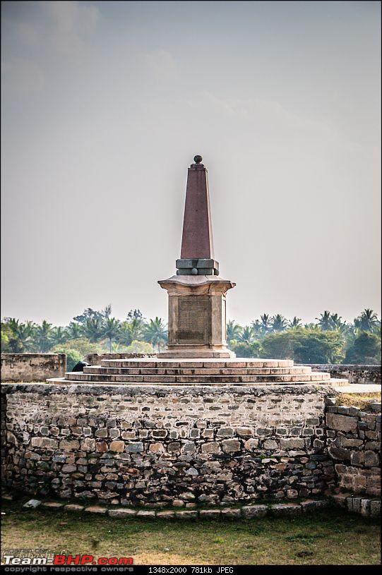 Two Pulsars, Bird Watching and Remnants of the Tipu era-srirangapatnam8.jpg