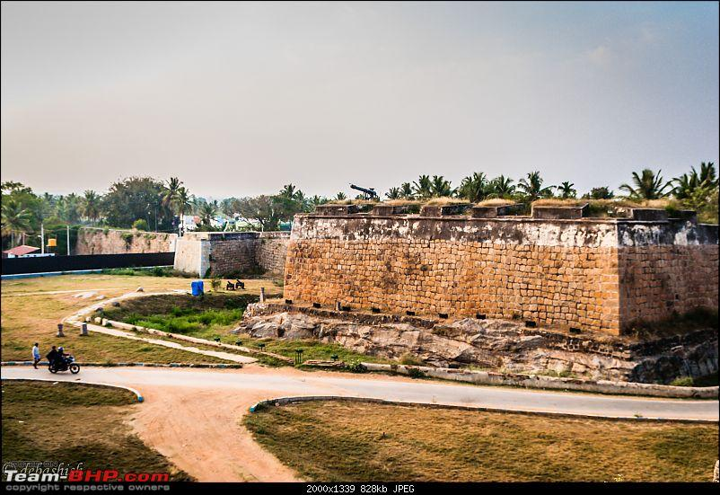 Two Pulsars, Bird Watching and Remnants of the Tipu era-srirangapatnam26.jpg