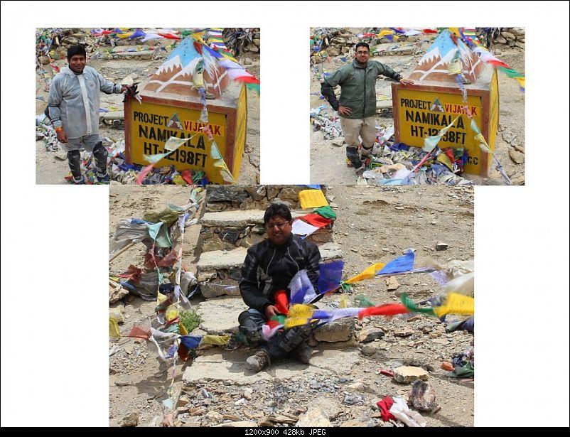 Lived the dream we dared to dream: Ladakh ride in June 2014-delhi-ghost-riders.jpg