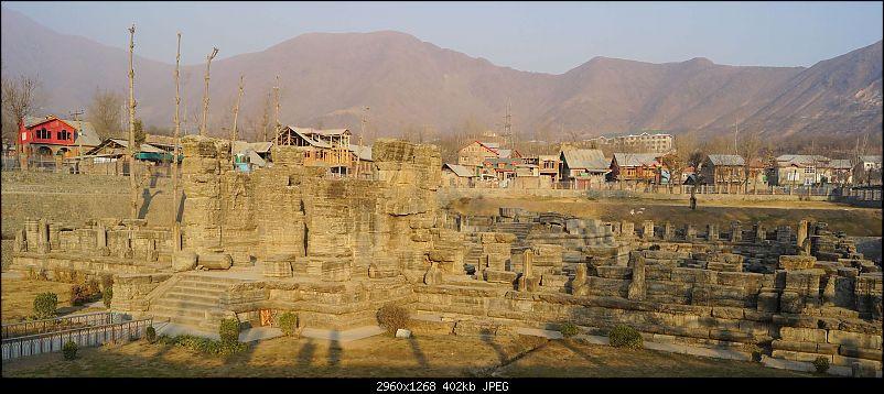 Kashmir in January: Srinagar (sans snow after floods), Gulmarg, Yousmarg & Pahalgam-awantipora-8k400.jpg