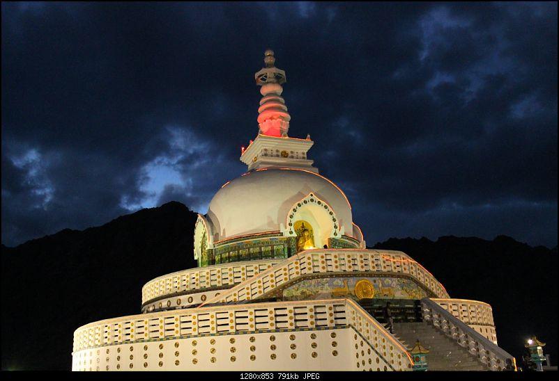 Lived the dream we dared to dream: Ladakh ride in June 2014-day-5-22.jpg