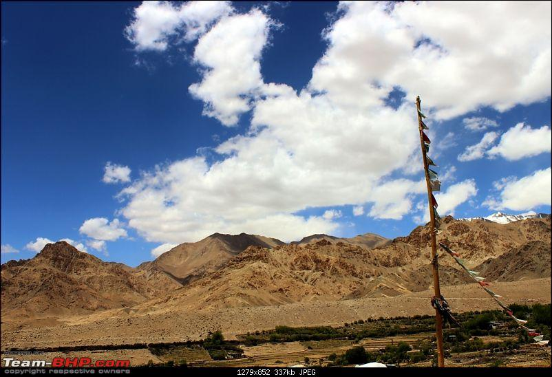 Lived the dream we dared to dream: Ladakh ride in June 2014-2.jpg