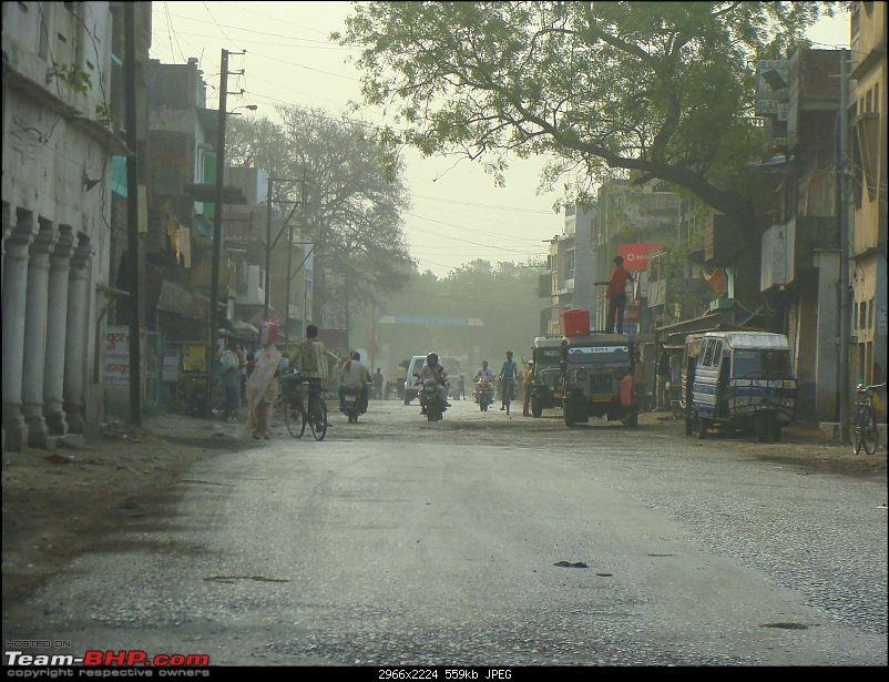 Delhi-Kolkata by Road | NH2 (now called NH19) in full detail-dsc05145k600.jpg
