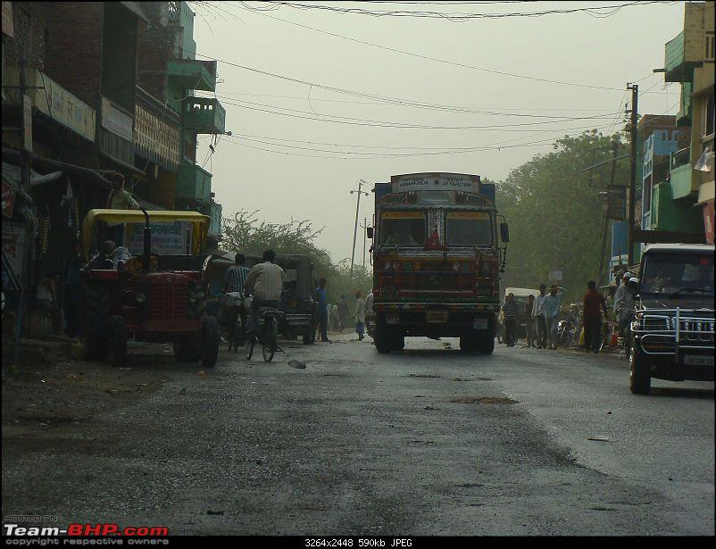 Delhi-Kolkata by Road | NH2 (now called NH19) in full detail-dsc05148k600.jpg