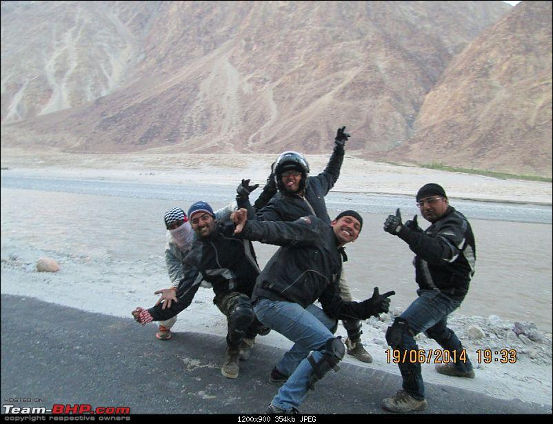 Lived the dream we dared to dream: Ladakh ride in June 2014-37.jpg