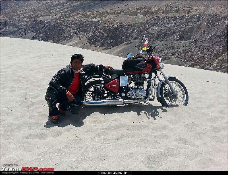 Lived the dream we dared to dream: Ladakh ride in June 2014-12.jpg
