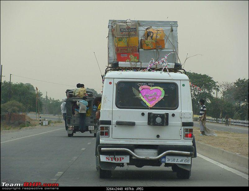 Delhi-Kolkata by Road | NH2 (now called NH19) in full detail-dsc05152k600.jpg