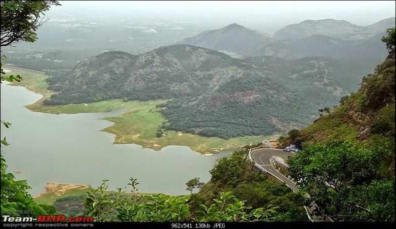 Wilderness on 2 wheels! 4 day Tristate ride (including Athirapally waterfalls)-anthiyur-reservoir.jpg