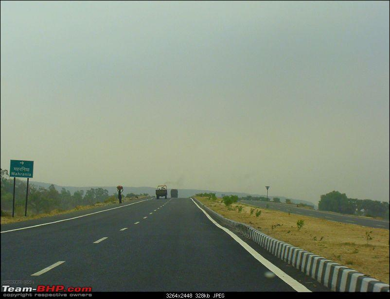 Delhi-Kolkata by Road | NH2 (now called NH19) in full detail-dsc05160k600.jpg