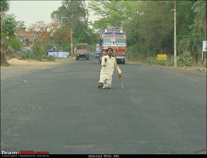 Delhi-Kolkata by Road | NH2 (now called NH19) in full detail-dsc05183k600.jpg