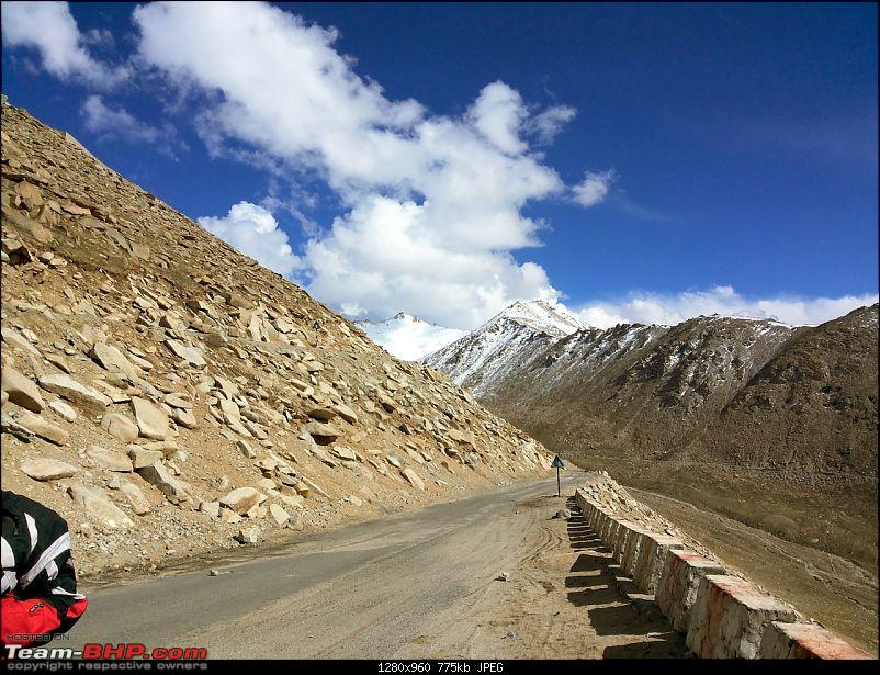 Lived the dream we dared to dream: Ladakh ride in June 2014-day10-3.jpg
