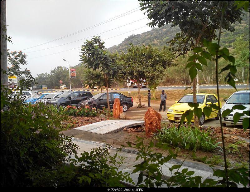 Gran Turismo a Capo Comorin - Two Fiat Palio 1.6s drive to Kanyakumari!-img_20150228_071338.jpg