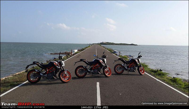 3 friends, 3 KTM D390s & 3200 kms - South India Coastal Ride-20131221_081617.jpg