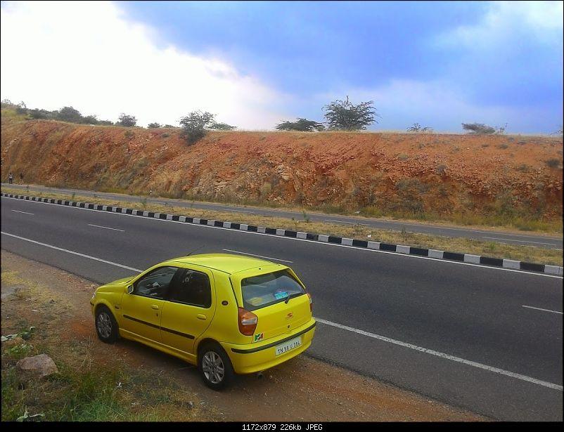 Gran Turismo a Capo Comorin - Two Fiat Palio 1.6s drive to Kanyakumari!-p_20150228_165812.jpg