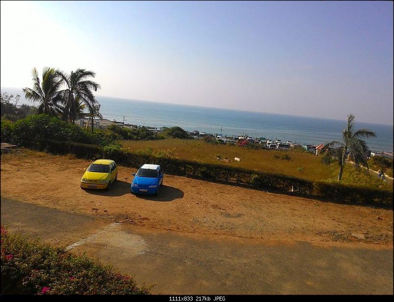 Gran Turismo a Capo Comorin - Two Fiat Palio 1.6s drive to Kanyakumari!-p_20150301_085012.jpg