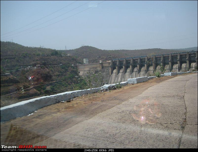 Hyderabad - Srisailam - Dornala - Kurnool.  Road pictures only-img_2392.jpg