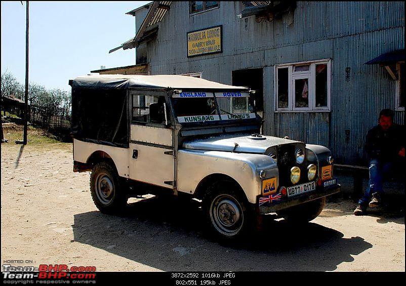West Bengal - A treasure for tourists-landy1.jpg