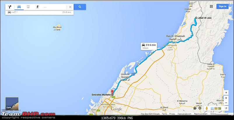 Voyage: Solo diaries, Jebel Al Jais (UAE) in a VW Golf-back-home.png