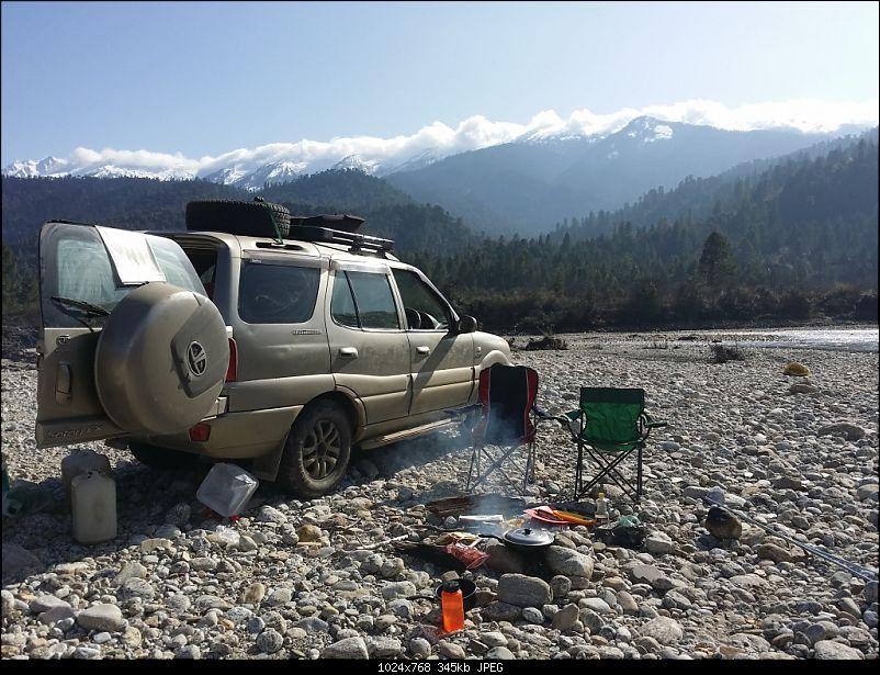 Arunachal beckons! Road-trip with a Tata Safari to North Eastern India-20150223_140944.jpg
