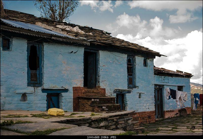In a Fortuner, from Kolkata to Dhanachuli: The unknown, enchanting li'l village-bhp-13.jpg