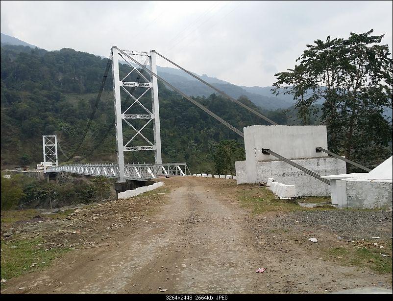 Arunachal beckons! Road-trip with a Tata Safari to North Eastern India-20150226_141212.jpg