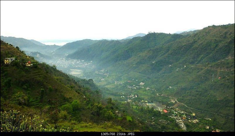 Friends & Tata Safaris: Delhi - Prashar Lake - Jalori Pass - Sainj - Shimla-dscf9412.jpg